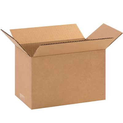 "11 x 6 x 6"" Corrugated Boxes"