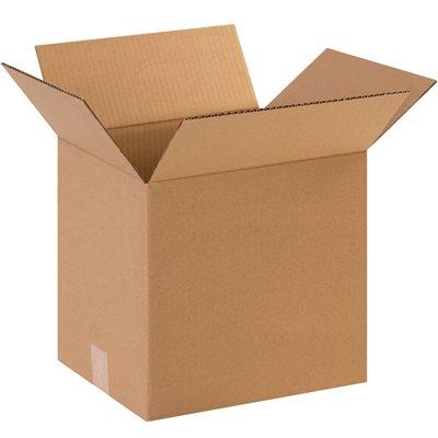 "12 x 8 x 12"" Corrugated Boxes"