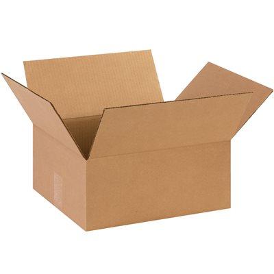 "14 x 12 x 6"" Corrugated Boxes"