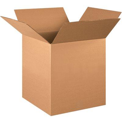 "16 x 16 x 18"" Corrugated Boxes"