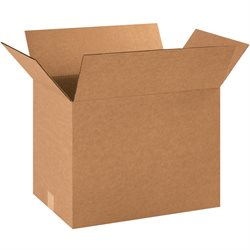 "18 x 12 x 14"" Corrugated Boxes"