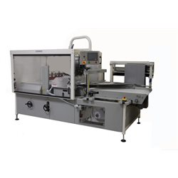 ISS Series Intermittent Motion Side Sealers