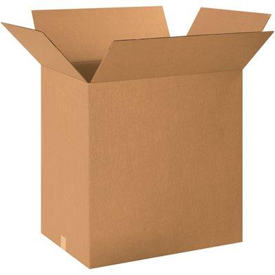 "24 x 18 x 24"" Corrugated Boxes"