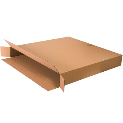 """36 x 5 x 36"""" Side Loading Boxes"""