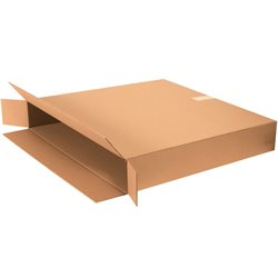 """40 x 6 x 40"""" Side Loading Boxes"""