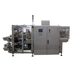 Tekkra 5200 Series Continuous Motion Side In-feed