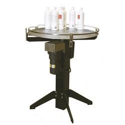 Wexxar A48 Rotary Accumulation Table
