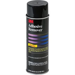 3M Adhesive Remover Citrus Based 6041