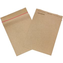 "8 1/2 x 10 1/2"" #2 Jiffy Rigi Bag® Mailers"