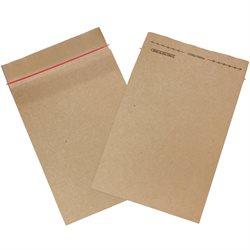 "9 1/2 x 13"" #4 Jiffy Rigi Bag Mailers"