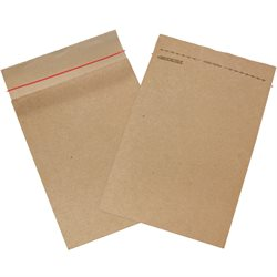 "10 1/2 x 14"" #5 Jiffy Rigi Bag® Mailers"