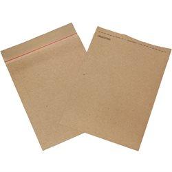 "12 1/2 x 15"" #6 Jiffy Rigi Bag® Mailers"