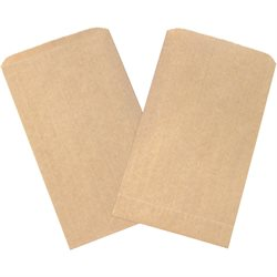 "7 1/4 x 12"" #1 Nylon Reinforced Mailers"