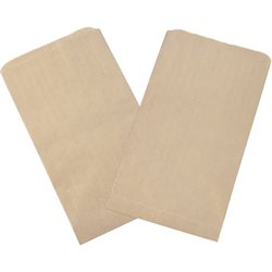 "8 1/2 x 14 1/2"" #3 Nylon Reinforced Mailers"