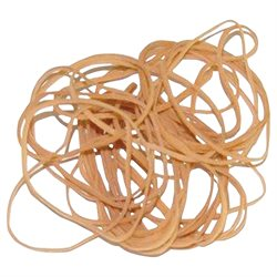 "1/16 x 3"" Rubber Bands"