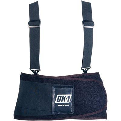 Universal Waist Back Support Belt