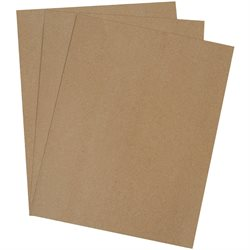 "40 x 48"" Extra Heavy Duty Chipboard Pads"