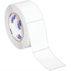 "3 x 4"" Removable Adhesive Labels"