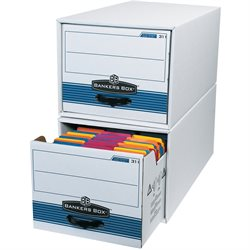 "24 x 12 x 10"" STOR/DRAWER® STEEL PLUS™ File Storage Drawers"