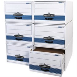 "24 x 15 x 10"" STOR/DRAWER® STEEL PLUS™ File Storage Drawers"