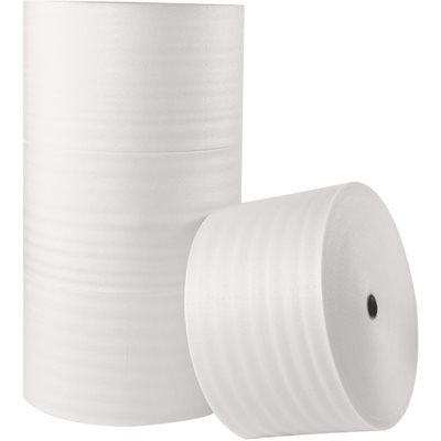 "1/8"" x 24"" x 350' UPSable Air Foam Roll"