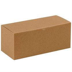 "14 x 6 x 6"" Kraft Gift Boxes"