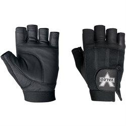 Pro Material Handling Fingerless Gloves - Large