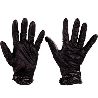 Best® Nighthawk™ Nitrile Gloves - Xlarge