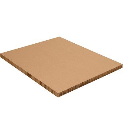 "48"" x 96"" x 2"" Honeycomb Sheets"