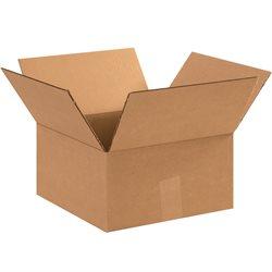 "12 x 12 x 8"" Heavy-Duty Boxes"