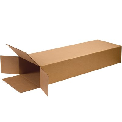 """18 x 7 x 52"""" Side Loading Boxes"""