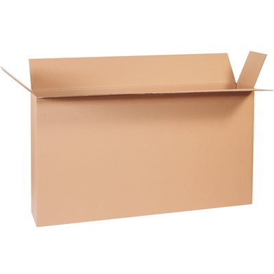 """48 x 8 x 24"""" Side Loading Boxes"""