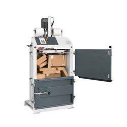 HSM V-Press 504 Bailing Press