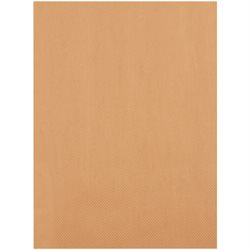 "18 x 24"" - 60 lb. Indented Kraft Paper Sheets"