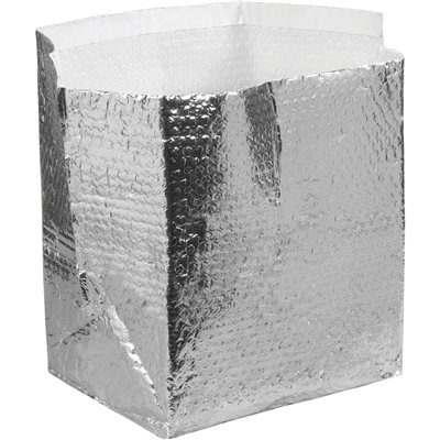 """11 x 8 x 6"""" Insulated Box Liners"""