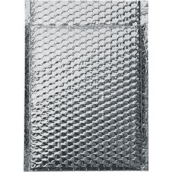 "8 x 11"" Cool Shield Bubble Mailers"