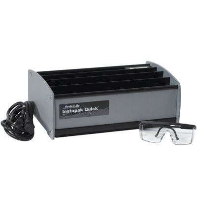 Instapak Quick® Foam Warmer Unit - 15 Bags