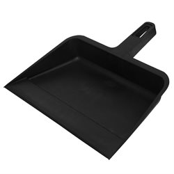"O'Cedar® 12"" Plastic Dust Pan"
