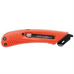 S5® 3-in-1 Safety Cutter Utility Knife - Left Handed