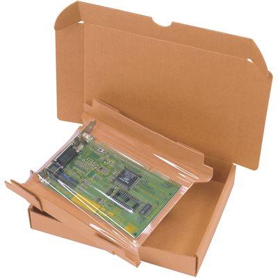 "12 x 10 x 5"" Korrvu® Retention Packaging"