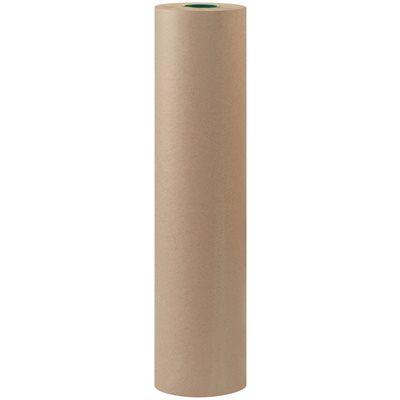"""30"""" - 50 lb. Bogus Kraft Paper Rolls"""