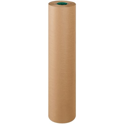 """36"""" Poly Coated Kraft Paper Rolls"""