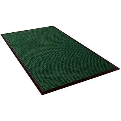 3 x 4' Green Waterhog™ Mat