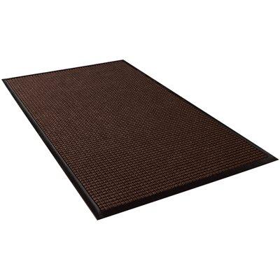 4 x 10' Brown Waterhog™ Mat