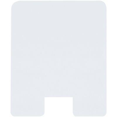 Ballot Box White Header Cards