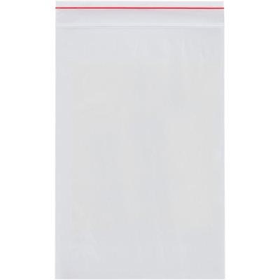"6 x 6"" - 4 Mil Minigrip® Reclosable Poly Bags"