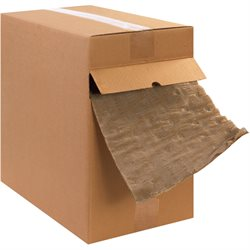 "12"" x 200' Versa-Pak™ Cellulose Wadding Dispenser Pack"