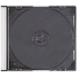 Slim Line CD Jewel Cases