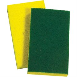 3M - Scotch-Brite™ Scrub Sponge 74
