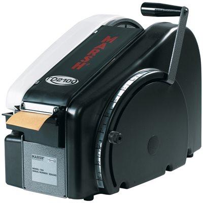 Marsh® TD2100 Manual Paper Gum Tape Dispenser